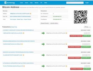 Il bug delle transazioni di Satoshi Nakamoto su Blockchain.info