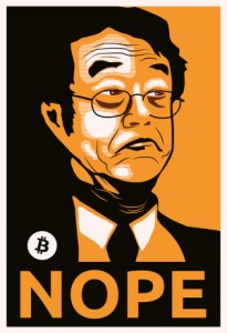 Satoshi Nakamoto e Blockchain.info