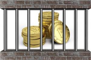Sequestro di bitcoin