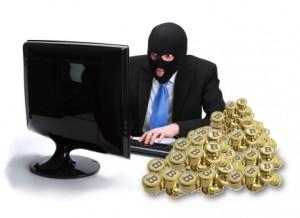 Truffa Man in the Mail con il Bitcoin