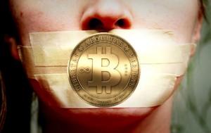 Diffamazione sulla Blockchain del Bitcoin