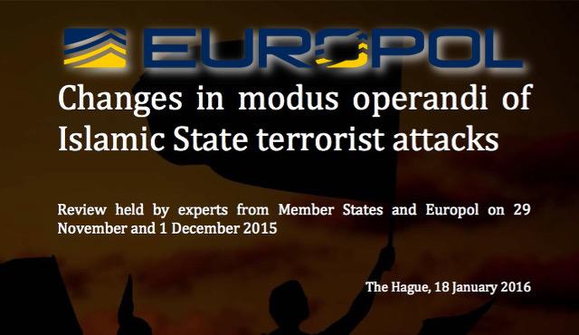 Europol, ISIS e il finanziamento in bitcoin