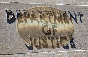 Department of Justice e i Bitcoin