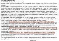 Sequestro di Bitcoin ed Ethereum da parte della DEA
